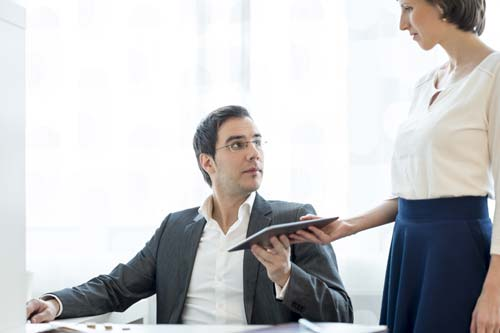 come diventare segretaria di azienda